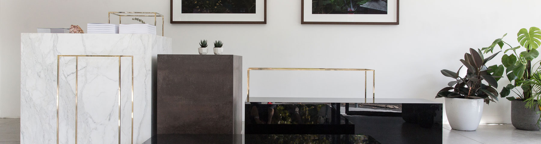 St-Cloche-Gallery-book-matched-cararra-marble-stone-benchtop-neolith-countertop-benchmark-sydneys-best-stonemasons